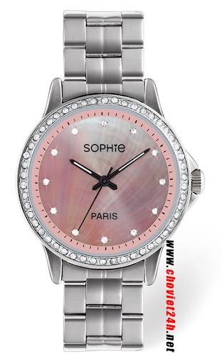 Đồng hồ thời trang Sophie Chalice - WPU319