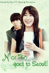 Noriko Goes To Seoul