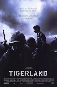 Chiến Trường - Tigerland poster
