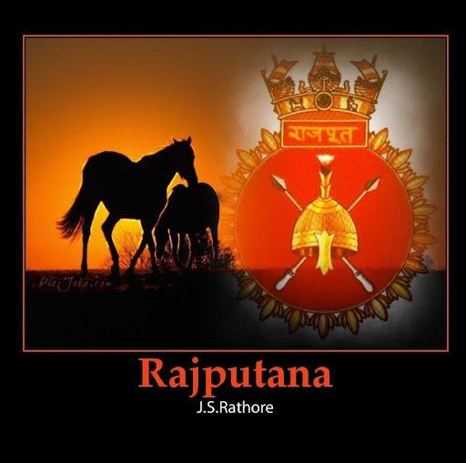 Rajputana theroyalfamily