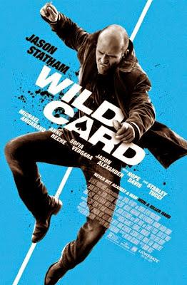 Wild Card - Jason Statham - Lá bài số phận