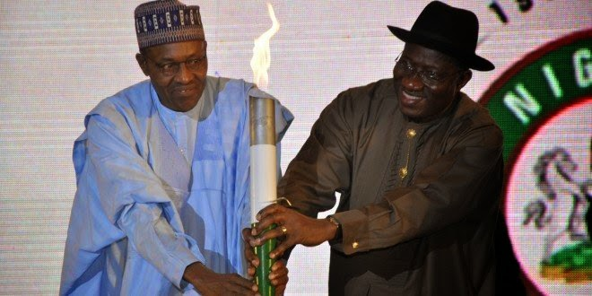 Nigeria would have been in turmoil if Buhari was killed- Jonathan
