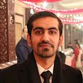 <b>Jawad Rashid</b> - photo