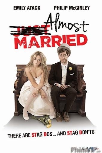 Dĩ Nhiên Là Cưới - Almost Married poster