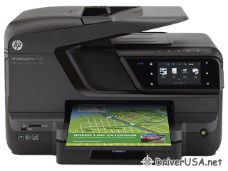 Driver HP Officejet Pro 276dw Multifunction Printer – Get & install guide