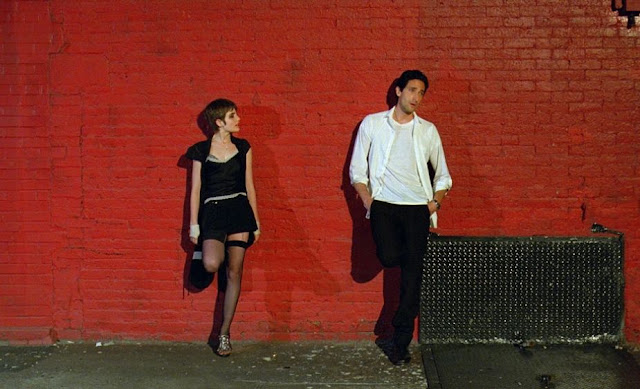 Detachment.