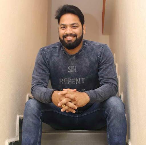 Pramod Raghuvanshi's profile