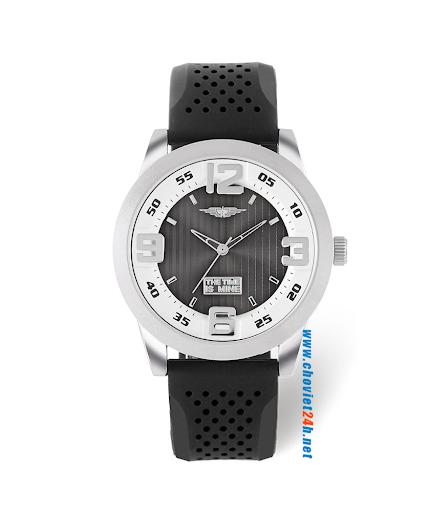 Đồng hồ nam Sophie Paris Tyler - GPU336