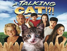 فيلم A Talking Cat