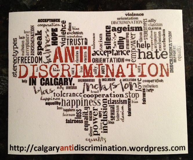 Heart-shaped word cloud by Calgary Youth Anti-D (http://calgaryantidiscrimination.wordpress.com)