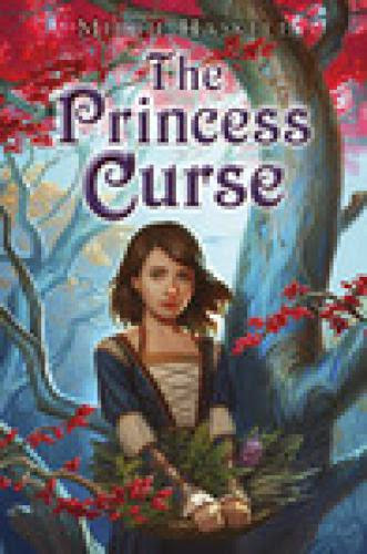 Currently Reading The Princess Curse