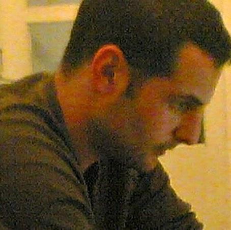 Jesse Stock Photo 15