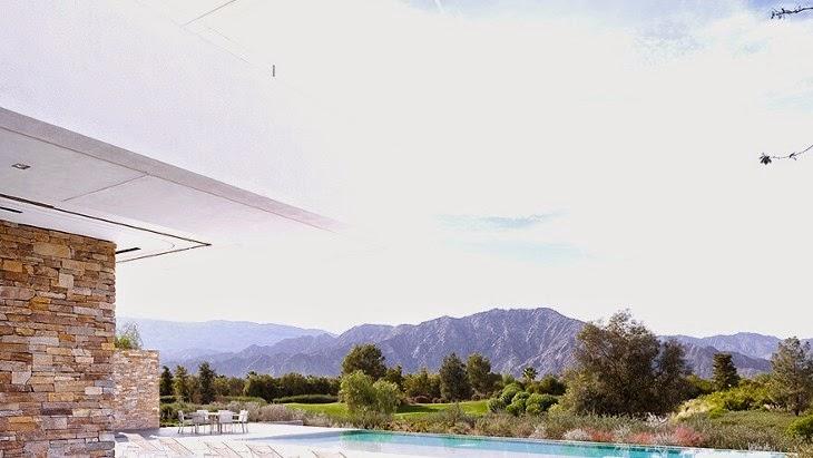 Mansion in La Quinta, California