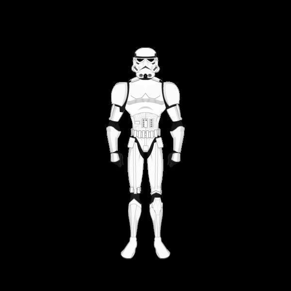 [Galeria] - Jogo de Cartas - Página 5 4-Stormtrooper