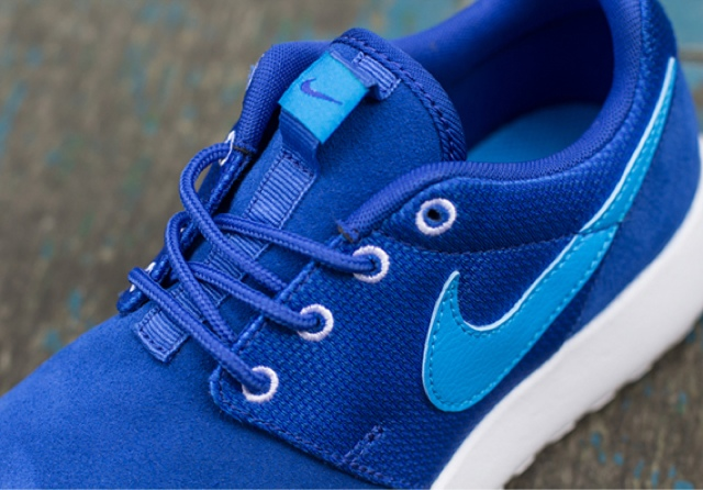 d2c500d52100 Nike Roshe Run GS