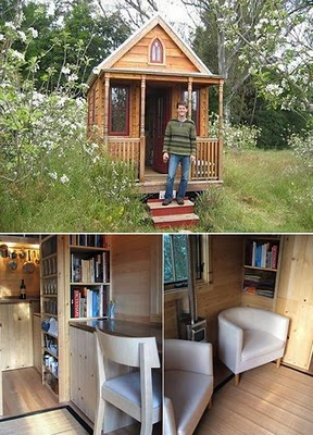 Smallest House In The World world amazing information