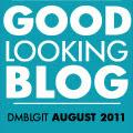 Ganadora Evento DMBLGIT Agosto 2011