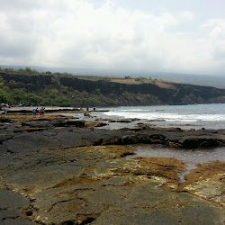 Ho'Okena Beach Park's profile photo