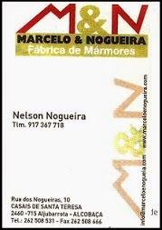 Marcelino & Nogueira
