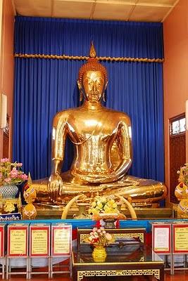 Misunderstanding Buddhism Image
