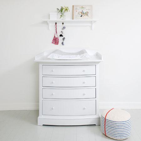 Lilleverket: møbler til barnerommet