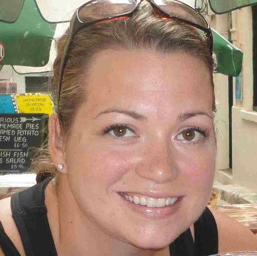 Carrie Burke