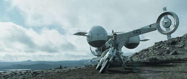 Resumable Direct Download Link For English Film Oblivion (2013) Watch Online Download