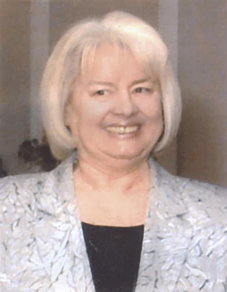 Якубовская Александра Николаевна (1943-2004 р.р.)