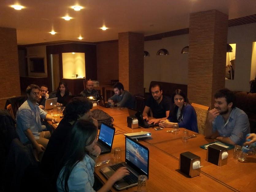 Trabzon Bilgi ve Teknolojileri Grubu