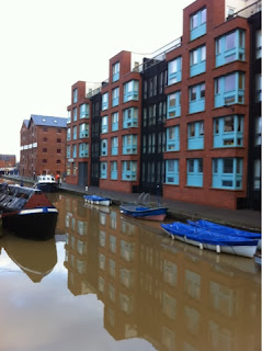 Gloucester-docks-reflection-365