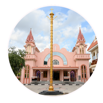 Who is St. Thomas Indian Orthodox Cathedral , Dubai?