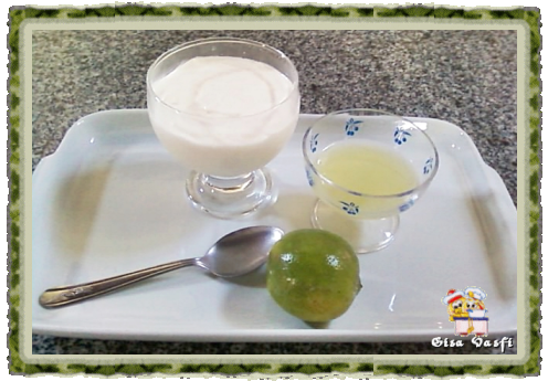 Creme de leite azedo 1