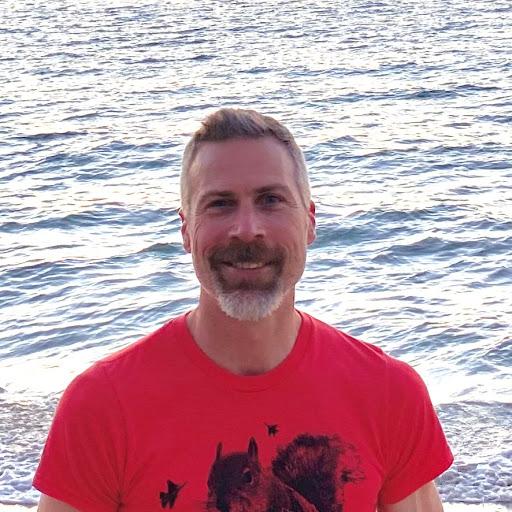 David Tyson Photo 28