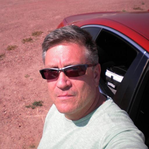Eric Barnett