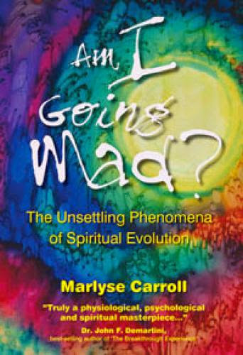 Am I Going Mad By Marlyse Carroll
