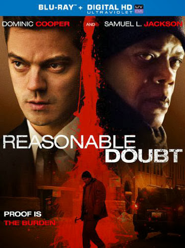 Filme Poster Reasonable Doubt BRRip XviD & RMVB Legendado