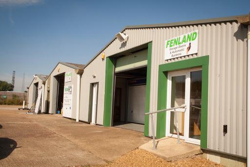 Fenland Garage Doors Google