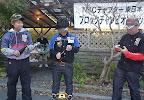 上位3名にシャンパンシャワー1 2012-11-26T03:06:52.000Z