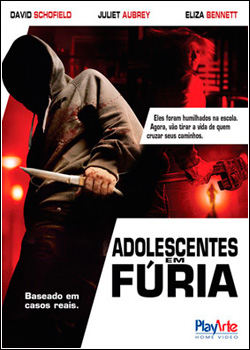 Adolescentes em Fúria - BluRay 720p x264 Dual Audio