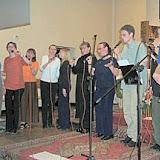 Koncert Efraima