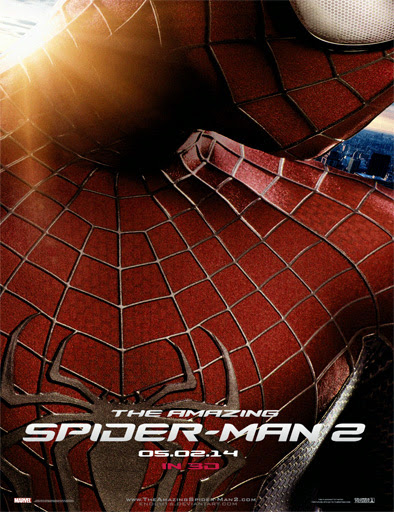 The Amazing Spider Man 2 (2014) online