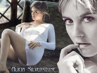 Alicia Silverstone Love picture