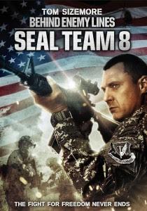 Seal Team Eight Behind Enemy Lines บีไฮด์ เอนิมี ไลน์ 4 ปฏิบัติการหน่วยซีลยึดนรก HD [พากย์ไทย]