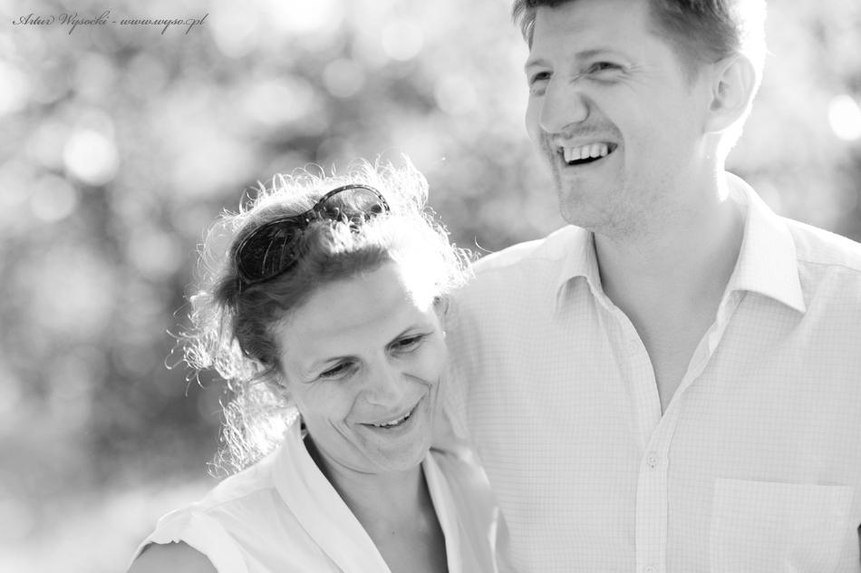 Artur i Alicja Wysoccy - Fotografia ślubna Rzeszów