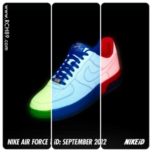 As well as a different material option each month for Nike iD. 2d8360256