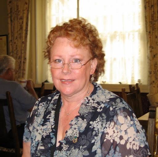 Pamela Raabe Photo 3