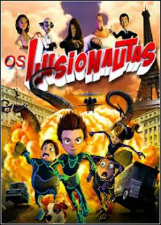 16 Os Ilusionautas   DVDrip   Dual Áudio