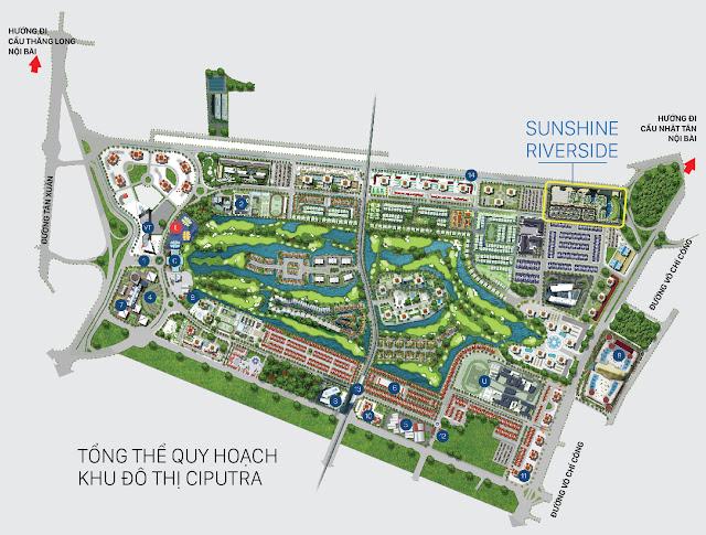 Khu Đô Thị