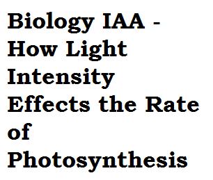 biology a2 coursework risk assessment