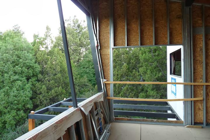 Construcción en seco con steel framing 19subir